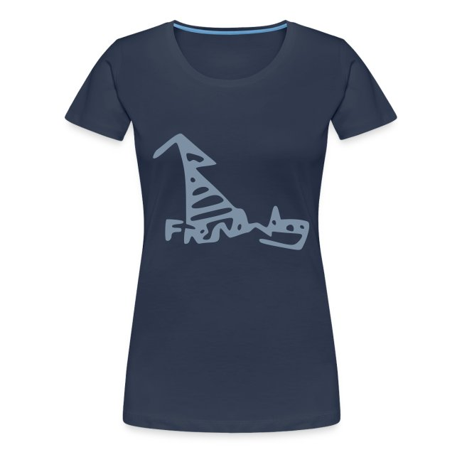French Dog Women's Plus Size Shirt