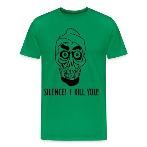 Dead Terrorist - Premium T-skjorte for menn