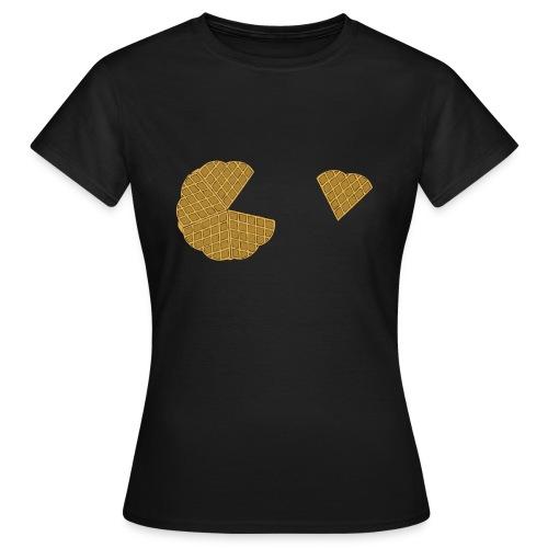Pakkmann, jente - T-skjorte for kvinner