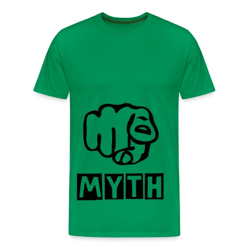 MYTH  - Men's Premium T-Shirt