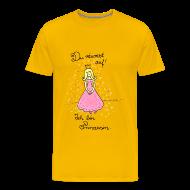 T-Shirts ~ Männer Premium T-Shirt ~