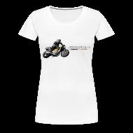 T-Shirts ~ Women's Premium T-Shirt ~ t-shirt 750.com