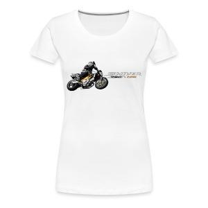 t-shirt 750.com - Women's Premium T-Shirt