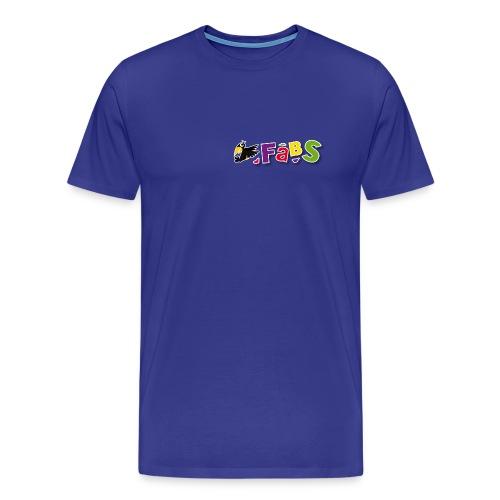 Fabs Männershirt 2.0 - Männer Premium T-Shirt
