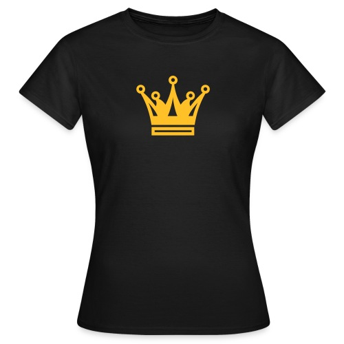 Königin - Frauen T-Shirt