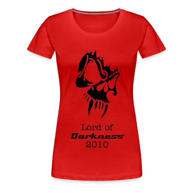 Lord of Darkness Shirt