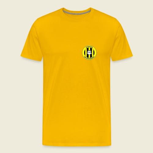 Camiseta réplica - Dorsal y nombre modificable - Camiseta premium hombre