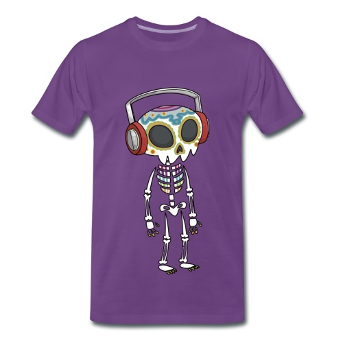 Dead can Dance - Männer Premium T-Shirt