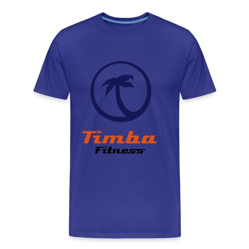 Timba time - T-shirt Premium Homme