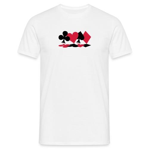 Suits - Men's T-Shirt