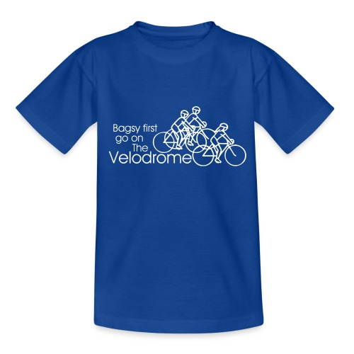 Velodrome - Teenage T-Shirt