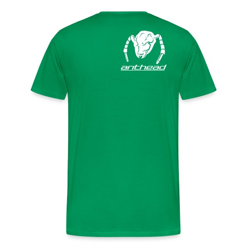 R!TCH SHIRT  - Männer Premium T-Shirt