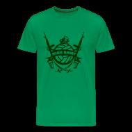 T-Shirts ~ Men's Premium T-Shirt ~ Hibs Army