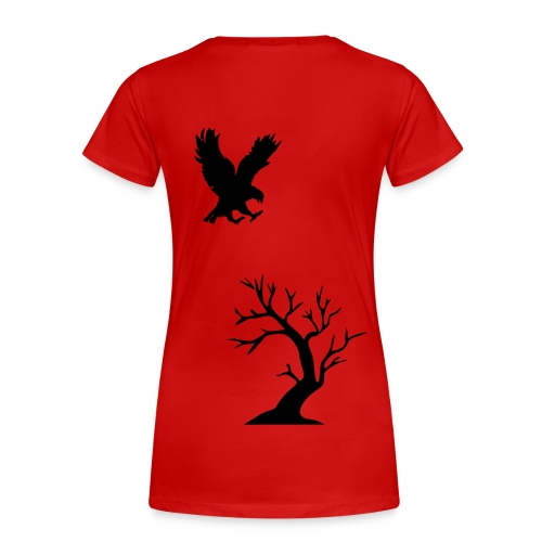 Nature LIFE - Frauen Premium T-Shirt