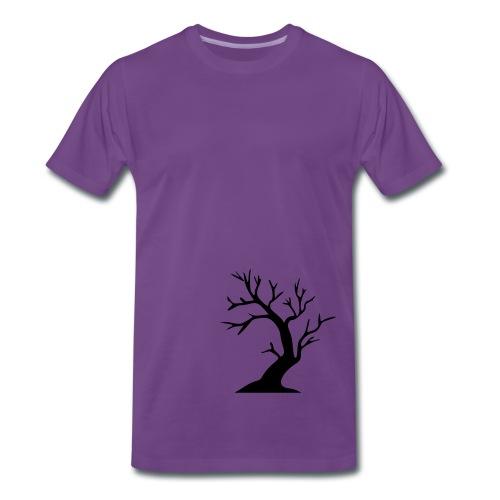 Nature LIFE - Männer Premium T-Shirt