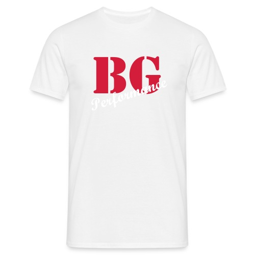 BG Performance - ORIGINAL SHIRT - Männer T-Shirt