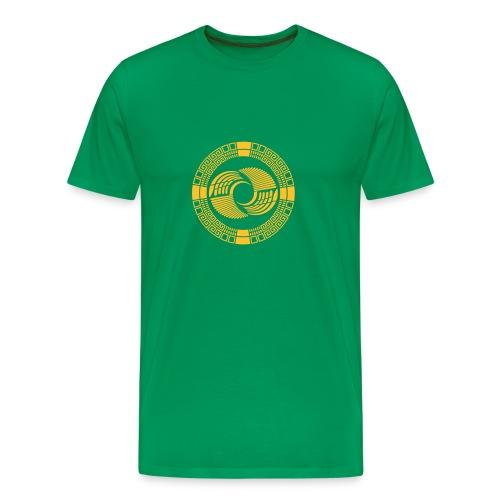 Rebirth Basic - T-shirt Premium Homme