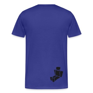 We Love House - Men's Classic Light T-Shirt - Men's Premium T-Shirt