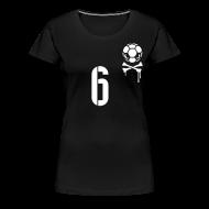 T-Shirts ~ Frauen Premium T-Shirt ~ SETZEN 6 (Home)