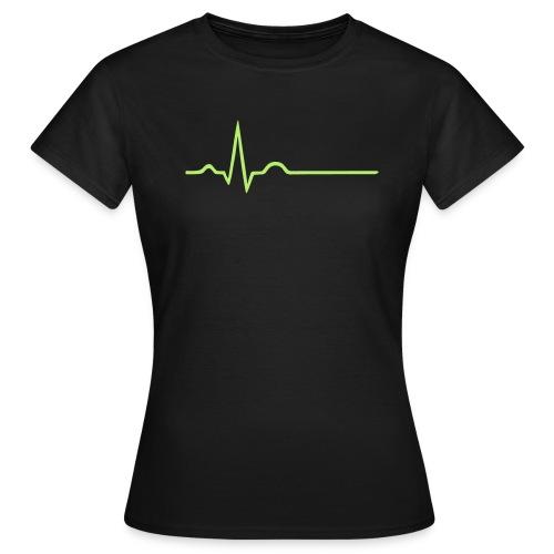 Still alive - Frauen T-Shirt