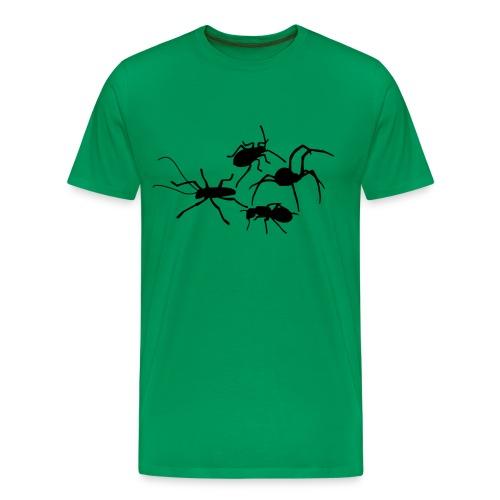 Bugs Tshirt - Men's Premium T-Shirt