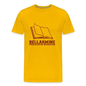 Bellarmine - Men's Premium T-Shirt