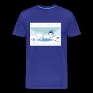 T-Shirts ~ Men's Premium T-Shirt ~ Polar Motion Mens Shirt