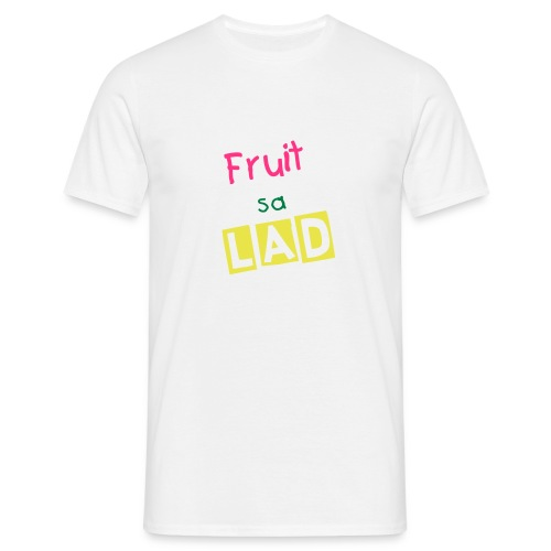 Fruit salad - Men's T-Shirt