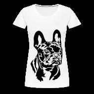 T-Shirts ~ Frauen Premium T-Shirt ~ Artikelnummer 14378365