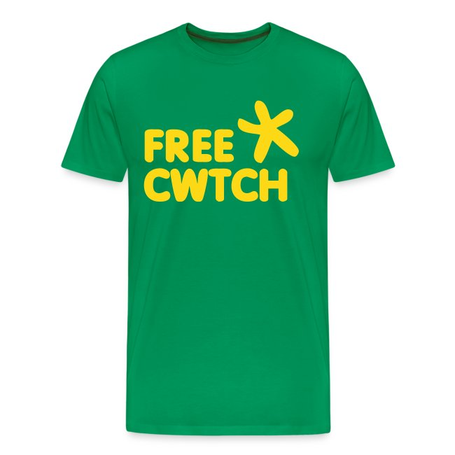 Free Cwtch mens..