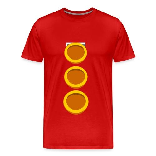 Day Of Tentacle - Männer Premium T-Shirt