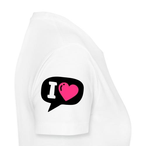Hot girl - Maglietta Premium da donna