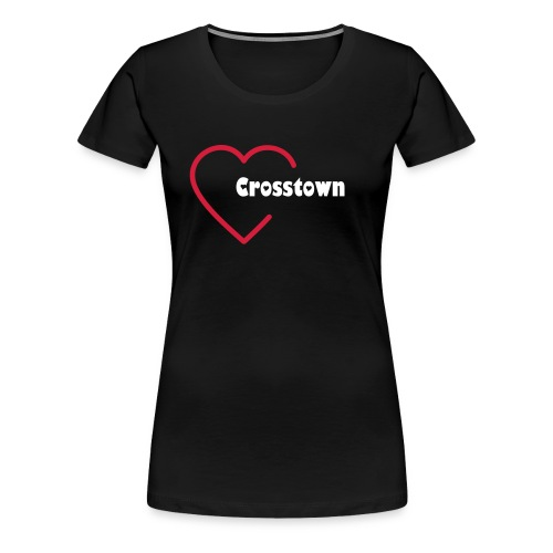 Womens / Girls Tee - Women's Premium T-Shirt