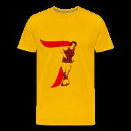 T-Shirts ~ Men's Premium T-Shirt ~ Product number 14433195