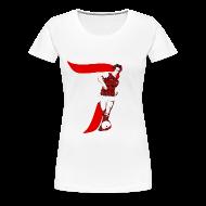 T-Shirts ~ Women's Premium T-Shirt ~ Product number 14433193