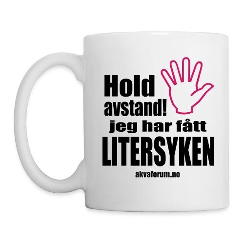 Litersyken-kopp - Kopp