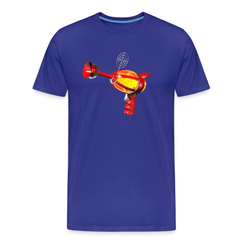 Intergalactic Disco Funk 2 - Mannen Premium T-shirt