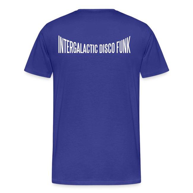 Intergalactic Disco Funk 2