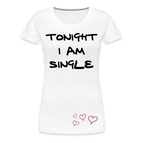 Identify yourself FUNKUALLY O_o - Women's Premium T-Shirt