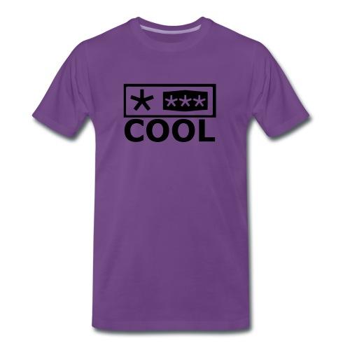 Men´s T-Shirt Cool - Men's Premium T-Shirt