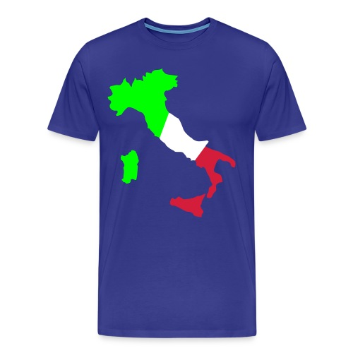 italy - T-shirt Premium Homme