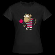 T-Shirts ~ Frauen T-Shirt ~ Jim Pansen