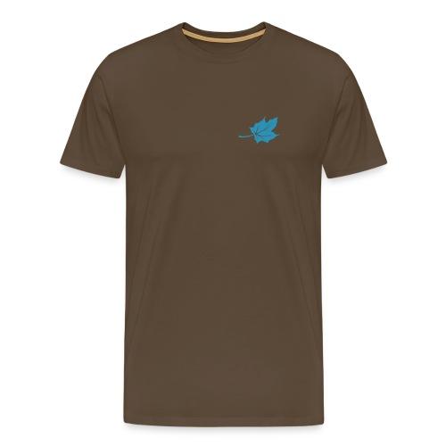 T-Shirt (Männer) - Männer Premium T-Shirt