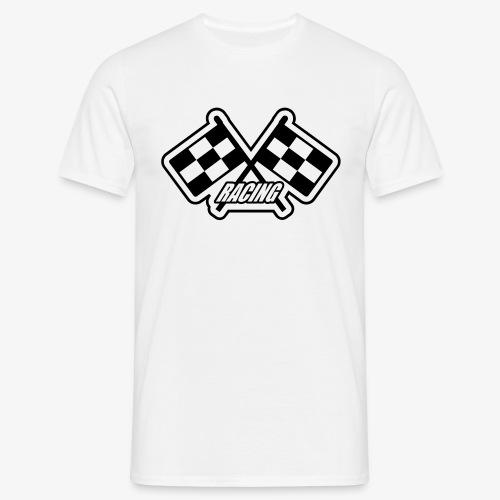 Racing - Männer T-Shirt