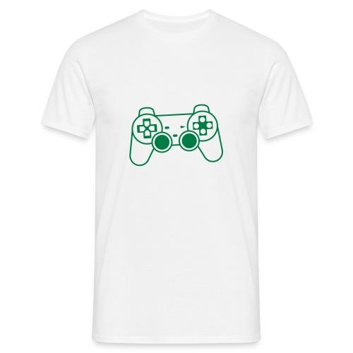 denkmal - Männer T-Shirt