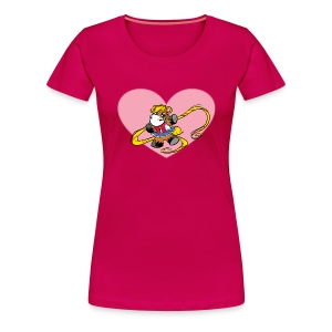 Sailor Pony - Frauenshirt - Frauen Premium T-Shirt