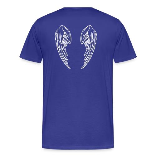 C.H PRODUCTION - T-shirt Premium Homme