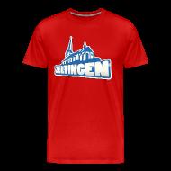 T-Shirts ~ Männer Premium T-Shirt ~ Zeltingen
