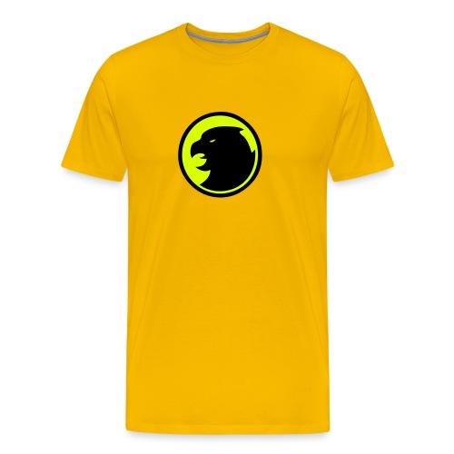 The Hawkman! - Mannen Premium T-shirt
