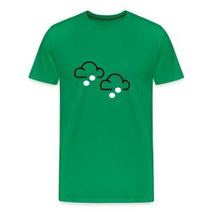 Hail Hail - Men's Premium T-Shirt